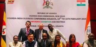 Uganda India Business Conference