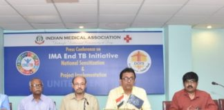 Indian Medical Association (IMA) vows to fight battle against TB in West Bengal