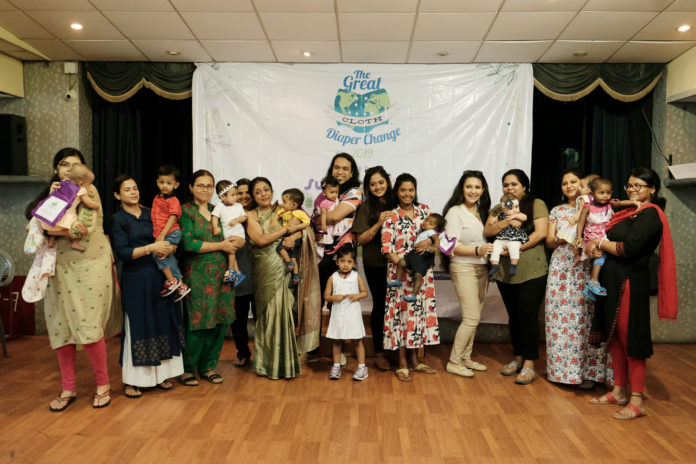Great Cloth Diaper Change Kolkata Moms and Dads (1)