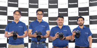 Panasonic launches its first full-frame mirrorless camera with Lumix S Series