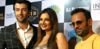 """Sin City Stage-Lounge-Kitchen witnessed the launch of Music video """"Kabhi Aar Kabhi Paar""""Recreated and music by Legendary Dj Sheizwood,sung by Deepshikha Nagpal"""