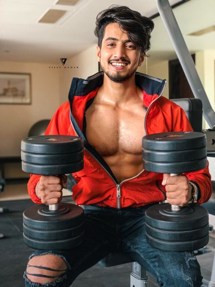 Journey of Faisal Shaikh from Rags to Riches