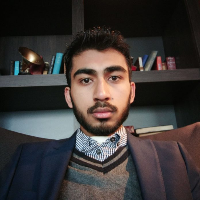 Born to Promote People Worldwide, Meet Teen Digital Marketing Guru - Saqib Malik