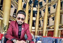 Meet Mohammed Rashid, the youth icon of Indian luxury segment