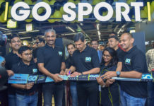 Mr. Shanavas PN - CMO, Tablez, Mr. Prakash Padukone, Shawn Cutinha - Business head, GoSport and the GoSport team