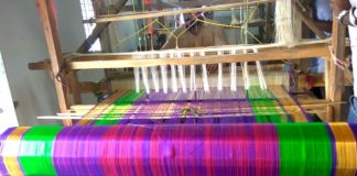 Handlooms in India