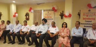 LIONS Club Blood Donation Camp