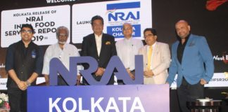 NRAI KOLKATA CHAPTER