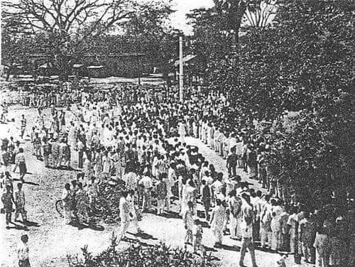 Freedom Fight and History of Balurghat