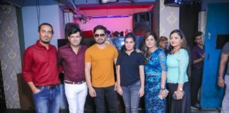 Producer Pradeep Solanki's Birthday an electrifying evening with glamour icons of India