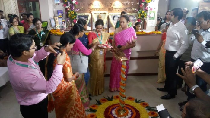 D. S. Research Centre celebrated its 10th Inception Day in Kolkata