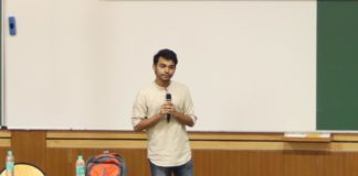 Mohit Kumar, a writer who is making everyone follow their passion