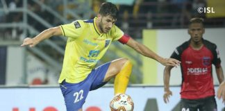 Kerala, Odisha settle for a point as injuries take a toll
