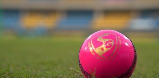 - Eden Gardens hosted first Pink Ball Test match of India