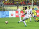 NEUFC's Asamoah Gyan restored parity from the penalty spot against Kerala Blasters FC in the Hero ISL