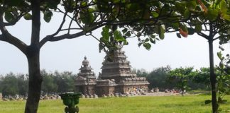 Wonders of India - Mahabalipuram, jewels of Tamil Nadu