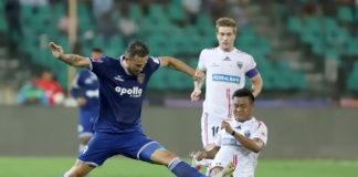 Hero ISL 2019-20 M60 - Chennaiyin FC vs NorthEast United FC