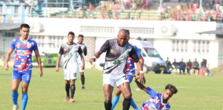 Black Panthers Dismantle Bhawanipore in 2nd Division League opener