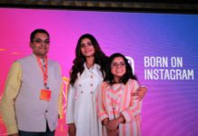 """Born on Instagram"" makes its way into Kolkata - WonderMunna and Ritabhari Chakraborty talk 'Social' and Social Media."