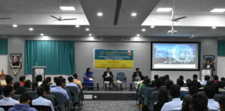 Students Congress on Application of Emerging Technologies (SCAET-2020)