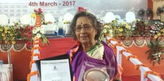 Ila Majumdar First Asian Lady Mechanical Engineer with her awards