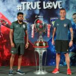 Roy Krishna's ATK and Lucian Goian's Chennaiyin FC go head-to-head in the Final on Saturday in Goa for an unprecedented third Hero ISL title