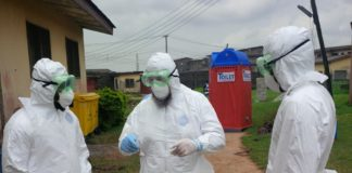 PPE for Health Care