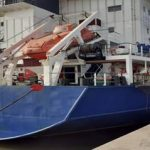 Ship for FCI Supply