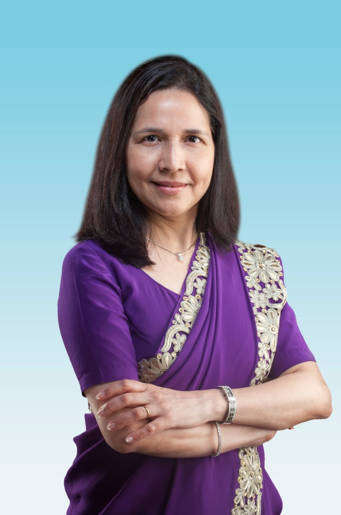 Zarin Daruwala, CEO, India, Standard Chartered Bank