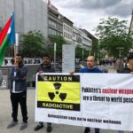 Baluch Leaders Protest Nuke Test by Pakistan