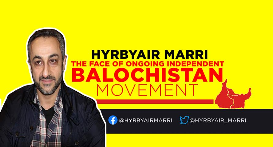 Free Balochistan Movement