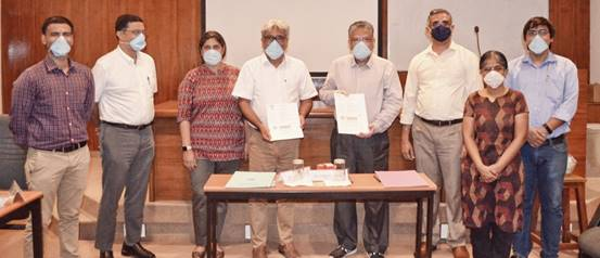 Comfortable face mask designed by CeNS could encourage the public to use it for long hours