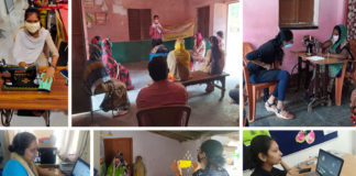 A non-profit empowers marginalized communities in rural India to tackle COVID-19 with virtual trainings