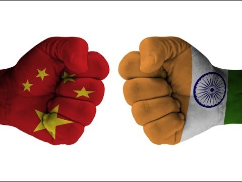 Indo China Fight