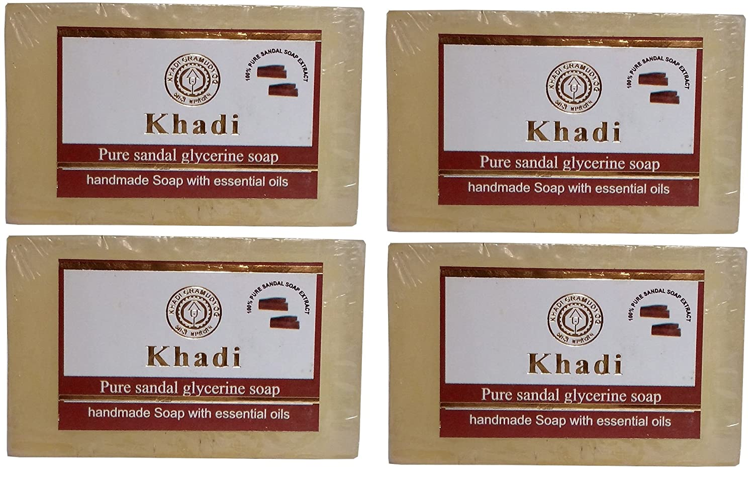 Khadi and Village Industries Commission (KVIC) - Sandlewood