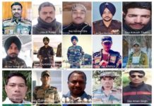 Brave Hearts of India