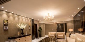 Mr. Pulin Shah, Interior Designing Work Of Kolkata Villa -4