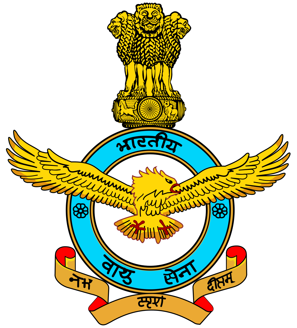 IAF reviews op preparedness and deliberates on its Roadmap for the next decade