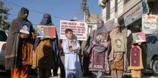 Balochistan is Crying for World Help