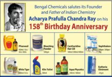Bengal Chemicals & Pharmaceutical Ltd