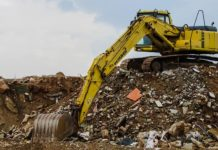 Construction and Demolition (C&D) Waste