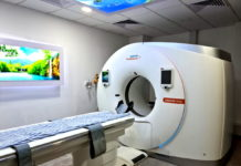 Dual Energy Dual Source Somatom Drive CT Scan 2