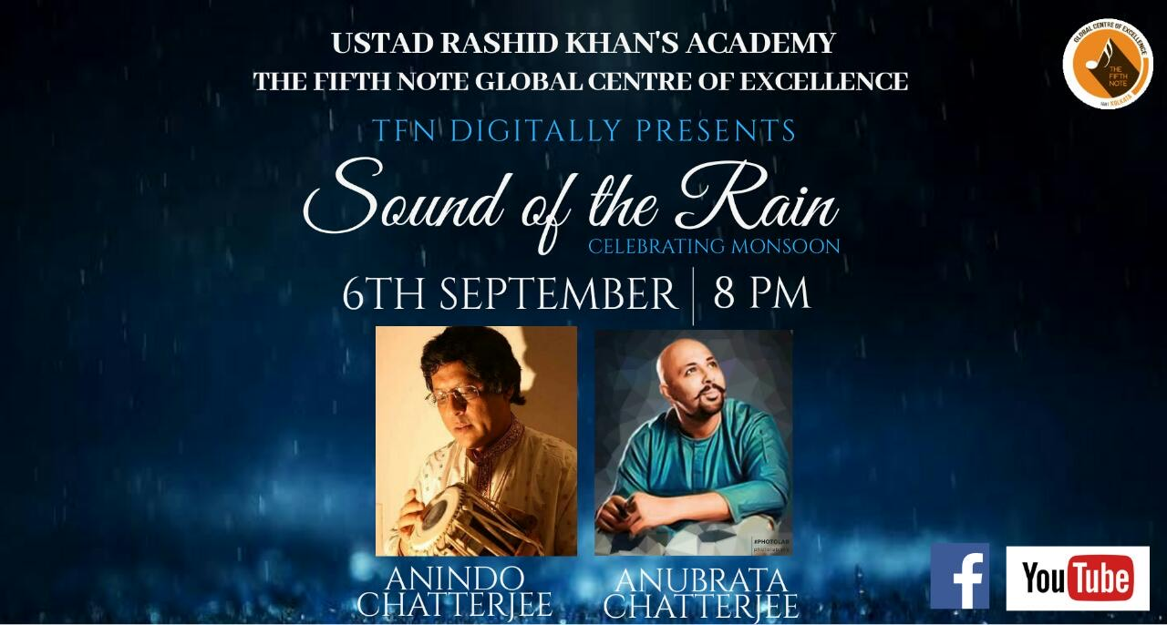 Monsoon Festival called Sound of the Rain - 4