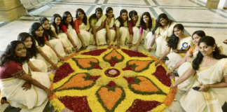 Onam Tradition