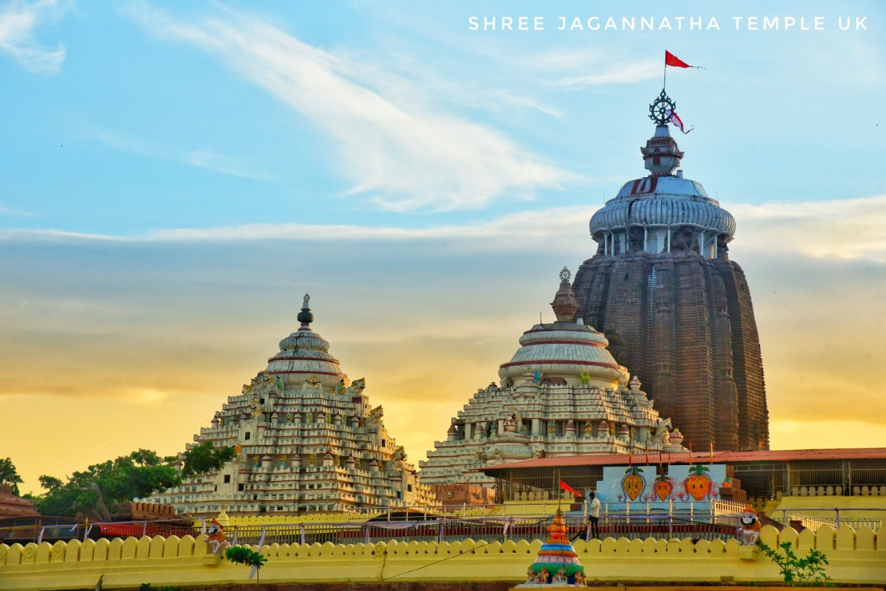 UK Jagannath Temple