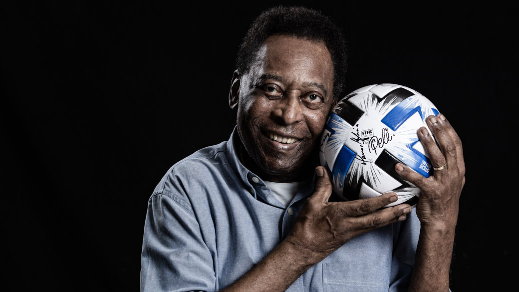 FIFA celebrates Pelé's 80th birthday with exclusive content on its digital platforms