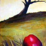 Poison Tree and the Apple