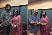 Joy Sarkar, Sreejato and Shusmita Anis come up with an Indo-Bangladesh Pujo song