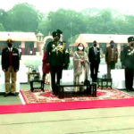 Lt Gen KJS Dhillon pays homage to fallen soldiers on Rajputana Rifles' Remembrance Day