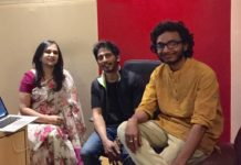Shusmita Anis and Arnob team up on a Nazrul's song to spread awareness of violence against women